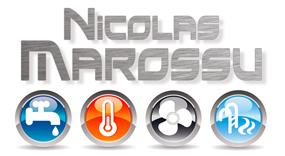 Nicolas Marossu, votre plombier à Mougins (06)